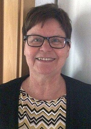 Brunhilde Roth